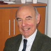 Abbé André Haquin