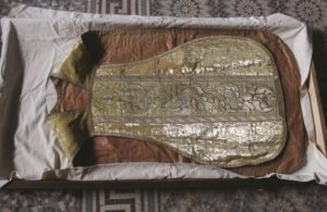 Chasuble violon