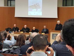 Conférence à Rome