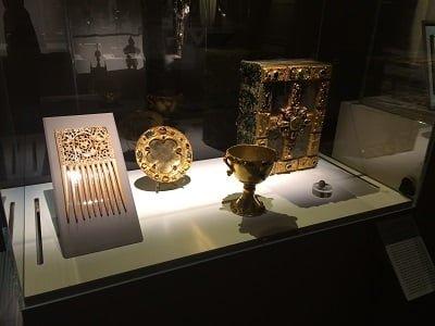 Exposition à Metz: splendeurs du christianisme de Liège à Turin