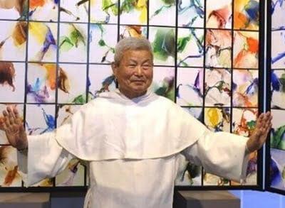 Warnach: découvrir l'œuvre du Père Kim En Joong