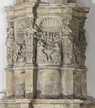 Théothèque de Loyers : la Dernière scène (©KIKIRPA)