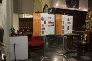 panneaux expo BW
