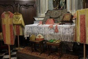 Textiles-expo BW