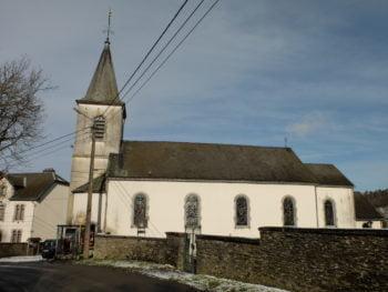 Colloque «Du neuf dans les nefs : les fabriques d'église en 2019»