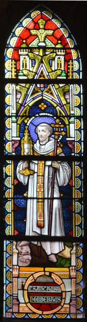 Anseremme St Norbert