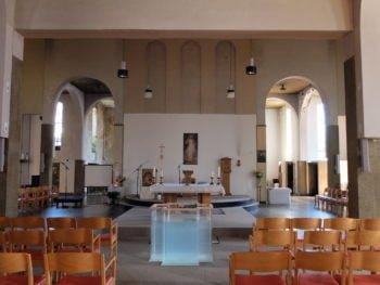 L'église Saint-Symphorien de Jambes : la question de l'avenir du patrimoine mobilier
