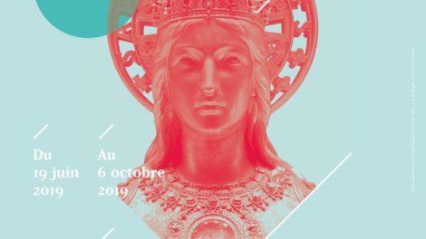 Affiche Sainte-Foy_exposition Liège
