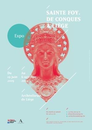 Sainte-Foy_Affiche exposition