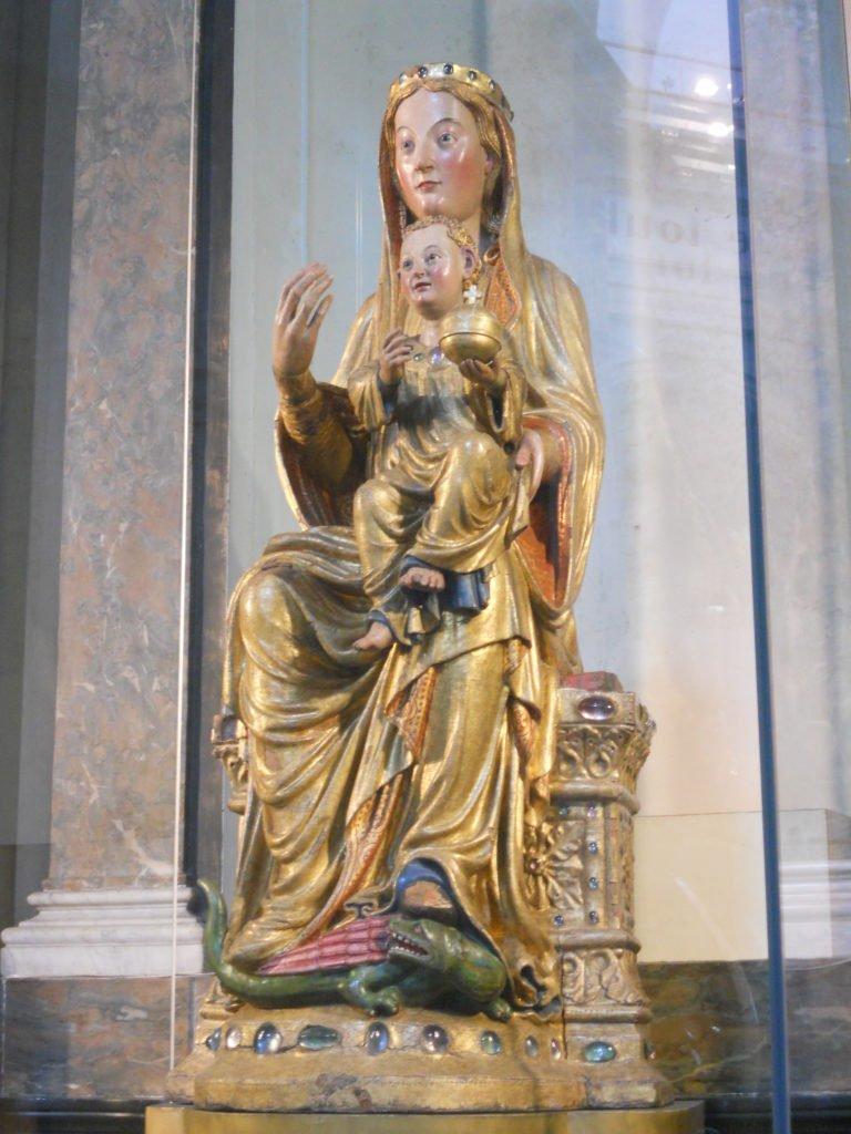 Sedes_Sapientiae_de_l'église_Saint-Jean_l'évangéliste_de_Liège