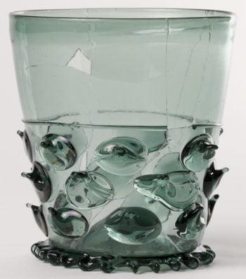 Des verres à reliques du Moyen Âge et de la Renaissance à voir au Musée Diocésain de Namur