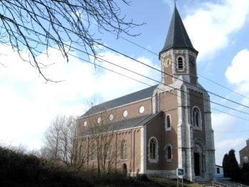 Conférence à l'église Saint-Barthélémy de Juprelle