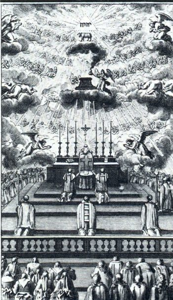 Quand l'Architecture et la Liturgie dialoguent…