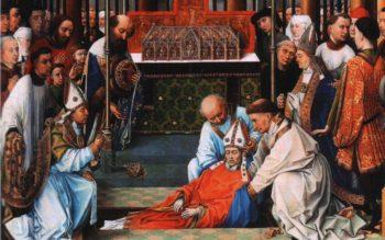 « La clé-reliquaire de saint Hubert », premier tome d'une nouvelle collection de « Trésors »