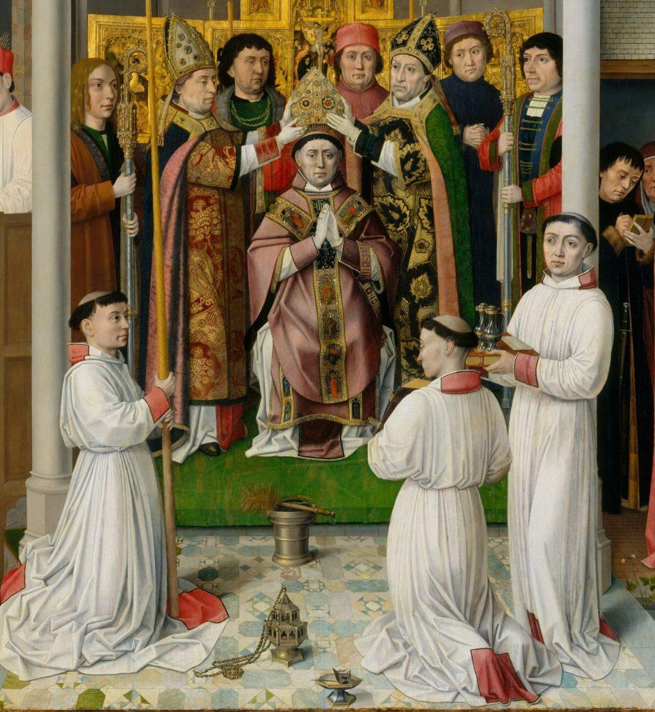consecration saint augustin_cloister Museum-Zoomobjets