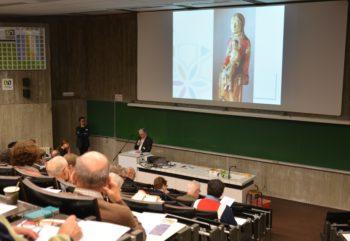 Retour en images sur la 3e journée d'étude du CIPAR sur la statuaire en bois