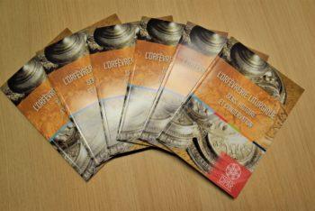 Le CIPAR présente une exposition et une publication autour de l'orfèvrerie liturgique !