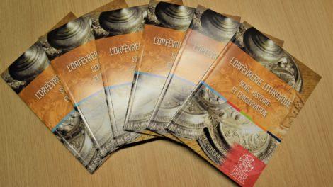 Publications orfèvrerie
