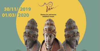 «Gardiens de nos églises» : exposition de statues de saints en bois en région dinantaise