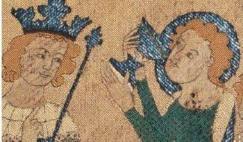 «L'art en broderie au Moyen Âge», une exposition au Musée national du Moyen Âge à Paris