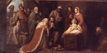 Les fêtes de Noël et de l'Épiphanie