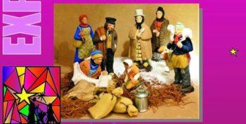 Crèches d'amon nos-ôtes : une exposition consacrée aux crèches de Noël