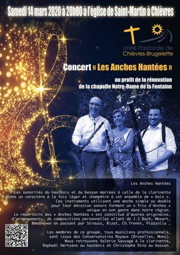Chièvres_concert_affiche promotionnelle