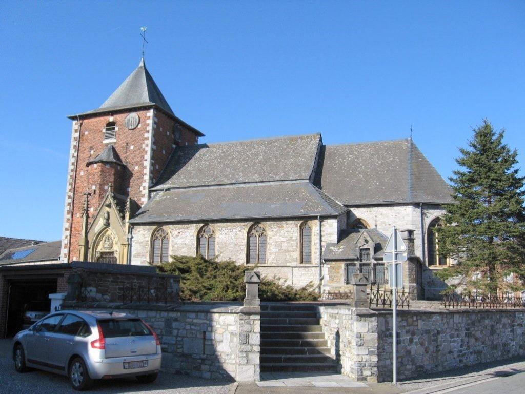 Eglise Saint-Martin_Limont