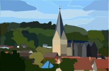 Colloque «quels devenirs pour nos églises?» : un retour sur une journée de réflexions enrichissantes