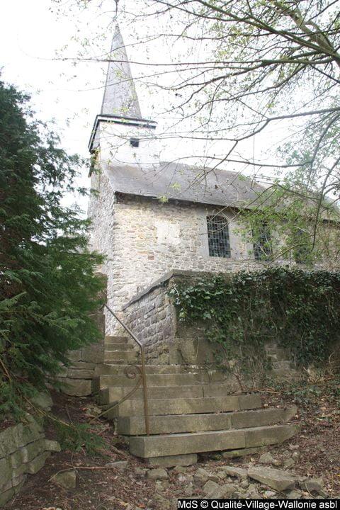 Chapelle Notre-Dame_Saint-Fontaine