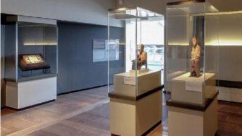 À Liège, le Grand Curtius dévoile sa visite virtuelle et ses chefs-d'œuvre !