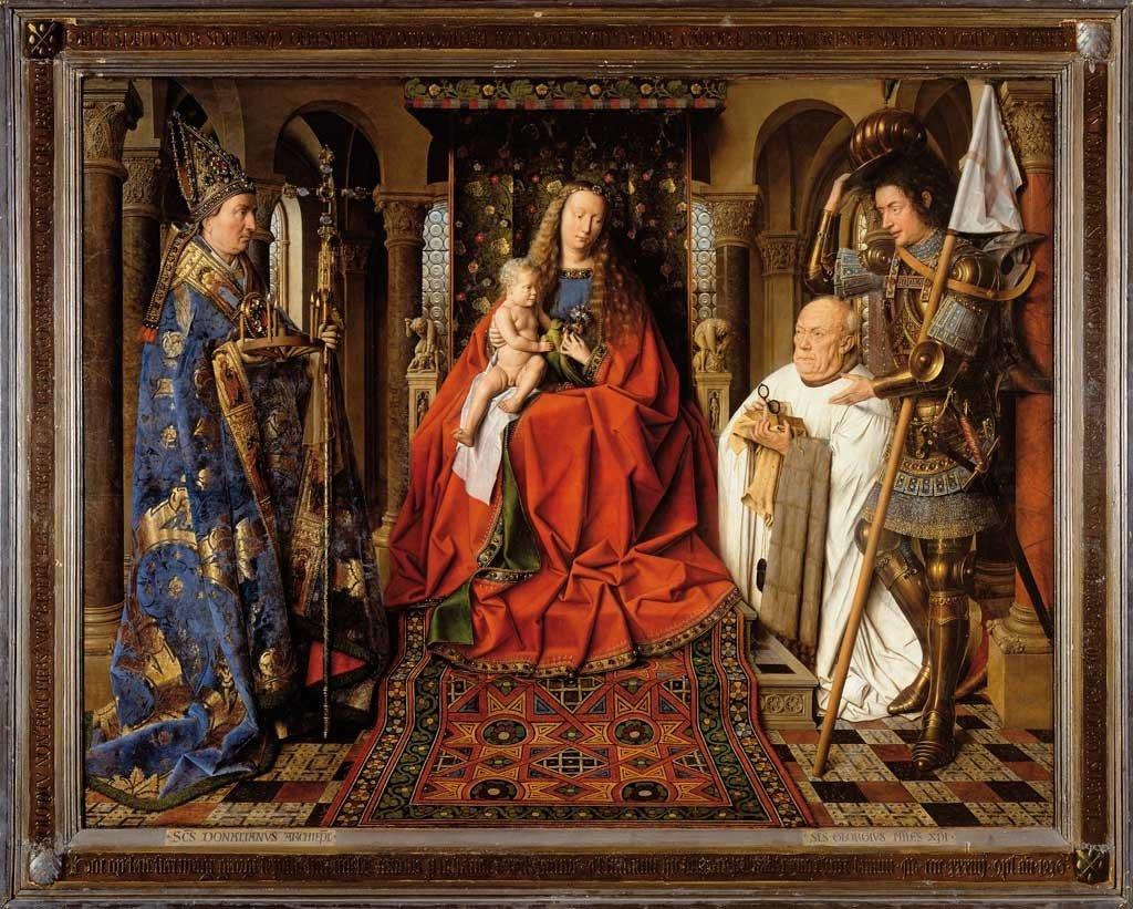 Jan Van Eyck_La_Madone_au_Chanoine_Van_der_Paele