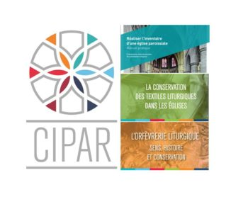 Les publications du CIPAR