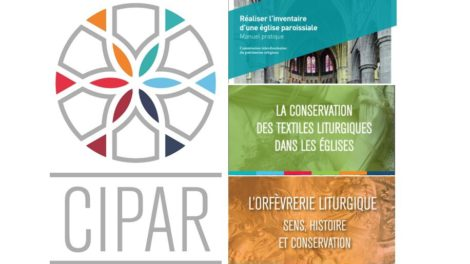 Les publications du CIPAR