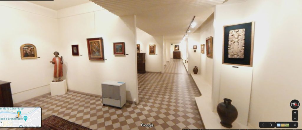 Musée des Beaux-Arts de Verviers