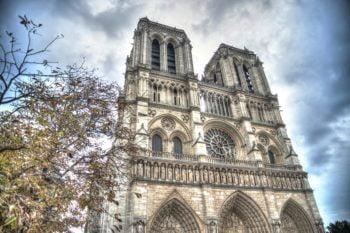 La cathédrale Notre-Dame de Paris : une publication éclairante