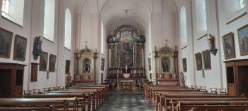 Eglise de Vinalmont : une restauration réussie pour un nouveau lieu  de culte et d'accueil vivant.