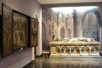 Trésors d'églises, églises à trésors. Un réseau pour valoriser le patrimoine exceptionnel de nos églises