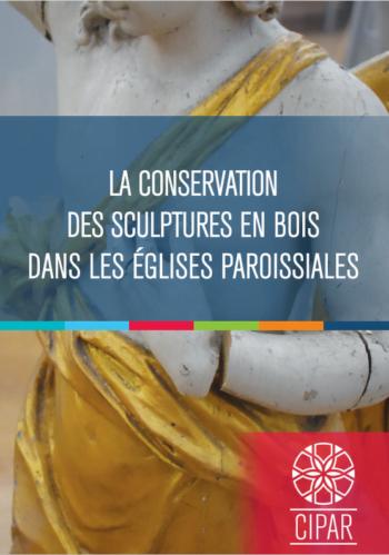 Nouvelle publication et exposition du CIPAR : la sculpture en bois mise à l'honneur !