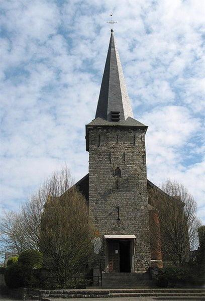 Maurage_église_Saint-Jean-Baptiste_1420
