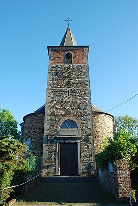 eglise_saint_guibert_façade