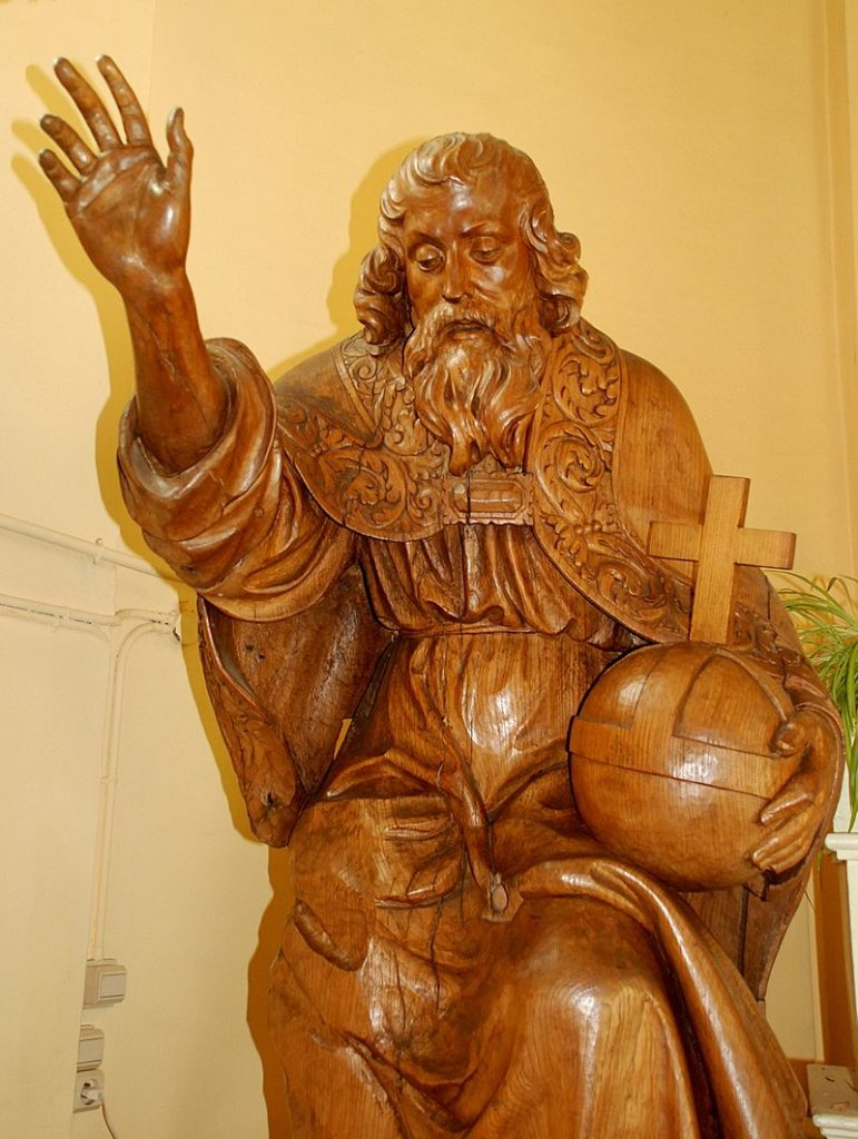 statuaire_pere_saint_guibert
