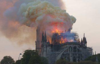 La prévention-incendie dans les lieux de culte : retour sur une conférence stimulante.