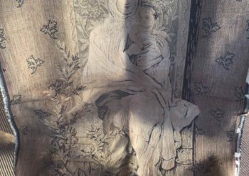 Une tapisserie à la recherche de son église d'origine