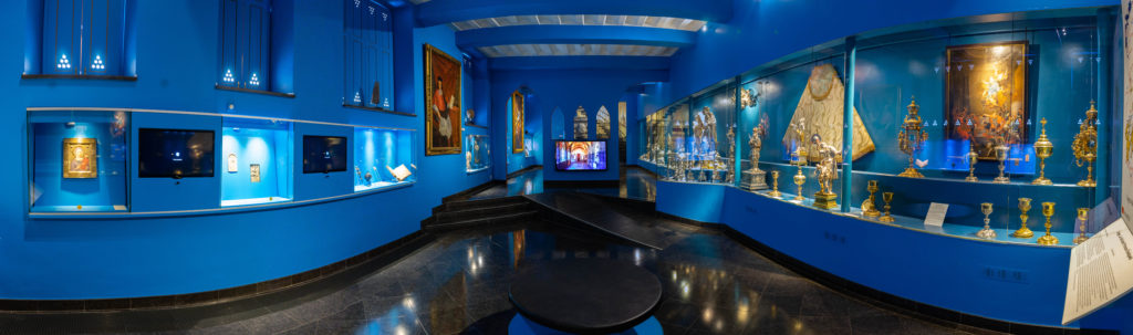 la Salle du Prince-Eveque