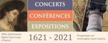 Conférence : des matériaux qui font de Saint-Loup un édifice unique