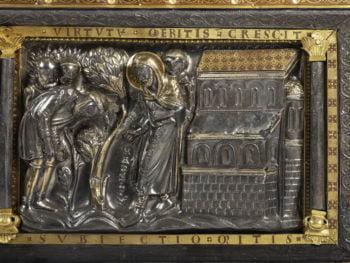 Les châsses conservées dans le diocèse de Liège