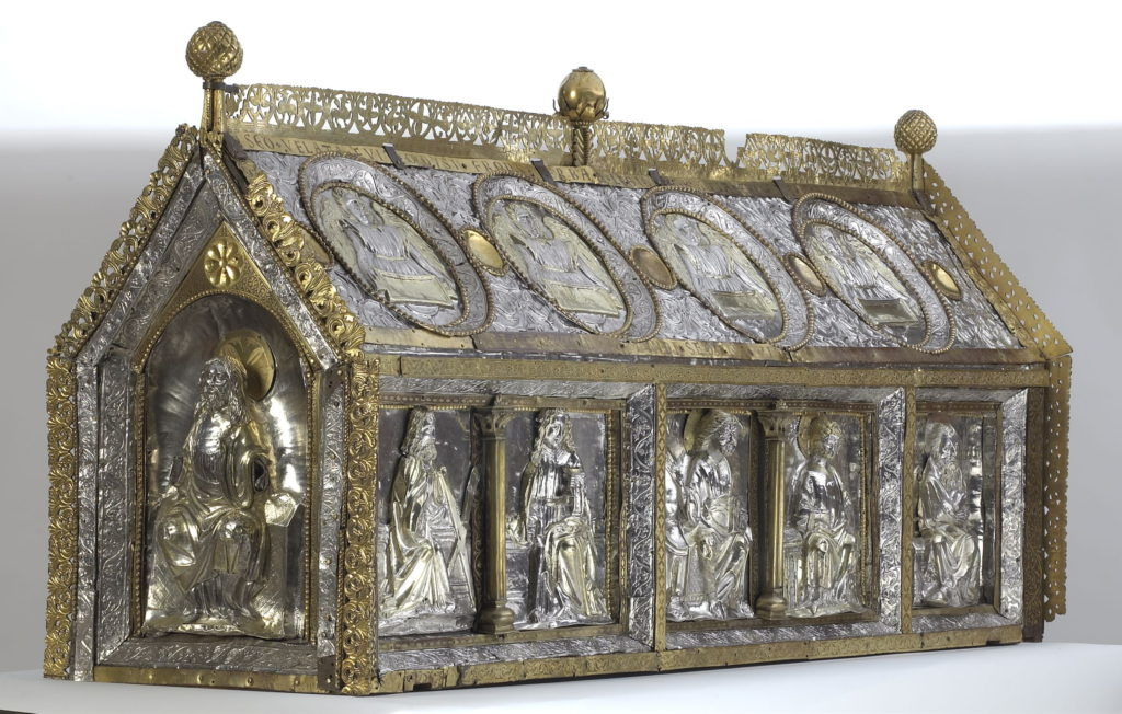 Châsse de saint Domitien