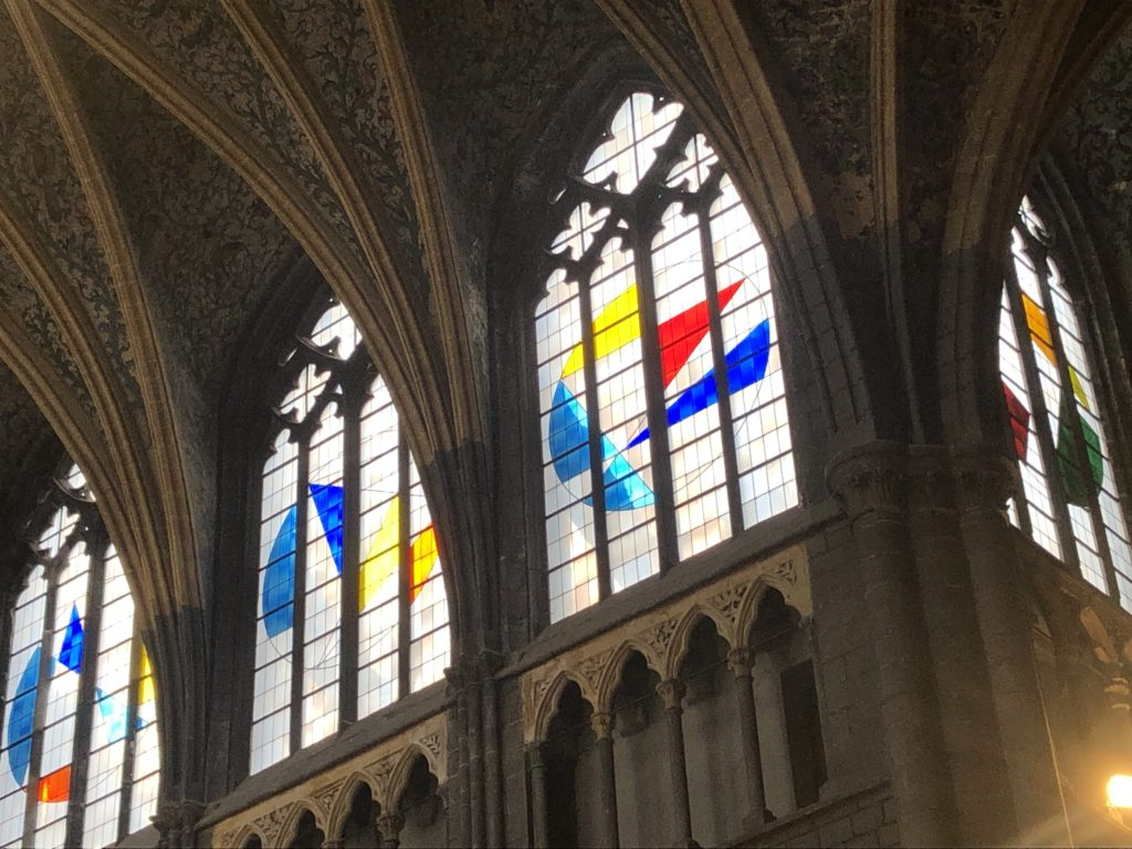 vitraux_honegger_liège_cathédrale