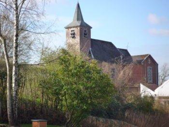 Chapelle-Saint-Lambert prend soin de son église